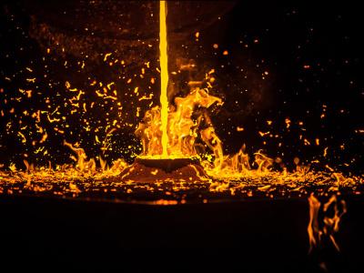 Blast furnace 2